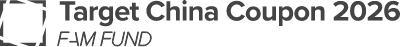 Logo FAM Target China